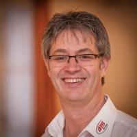 Bernhard Amacher, Geschäftsführer bei AM-Küchen GmbH, Elbau Küchen, Küchenbau, Schreinerei und Innenausbauten, Unterseen bei Interlaken